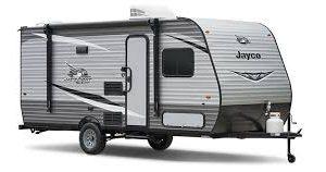 Trailer Jayco Flight SLX 195S-