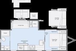 trailer-voyage-2427RB-planta